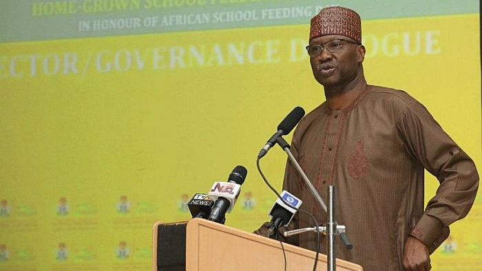 , We don't have the capacity to isolate all those who test positive for COVID-19 – SGF Boss Mustapha, All9ja, All9ja