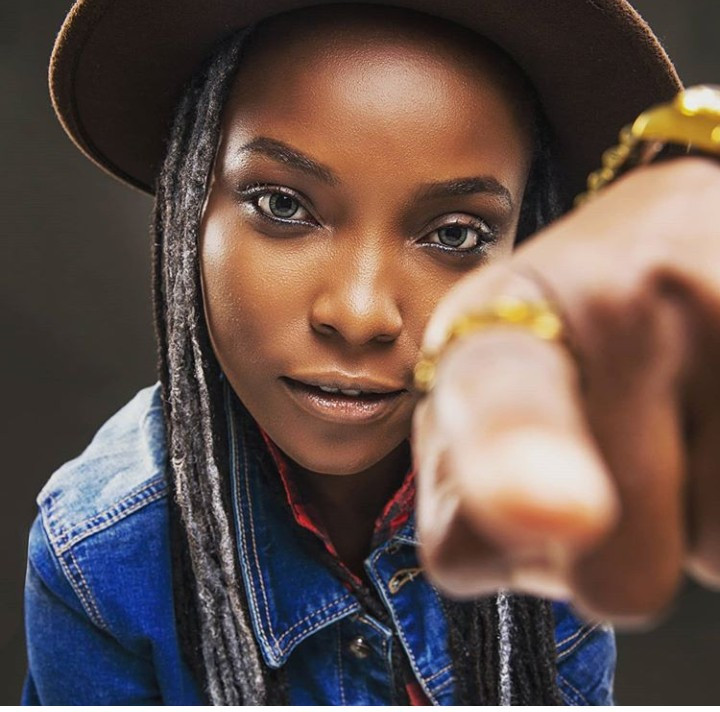 DJ Switch narrates how she was violated by her uncle, a Catholic priest, when she was only 11, All9ja