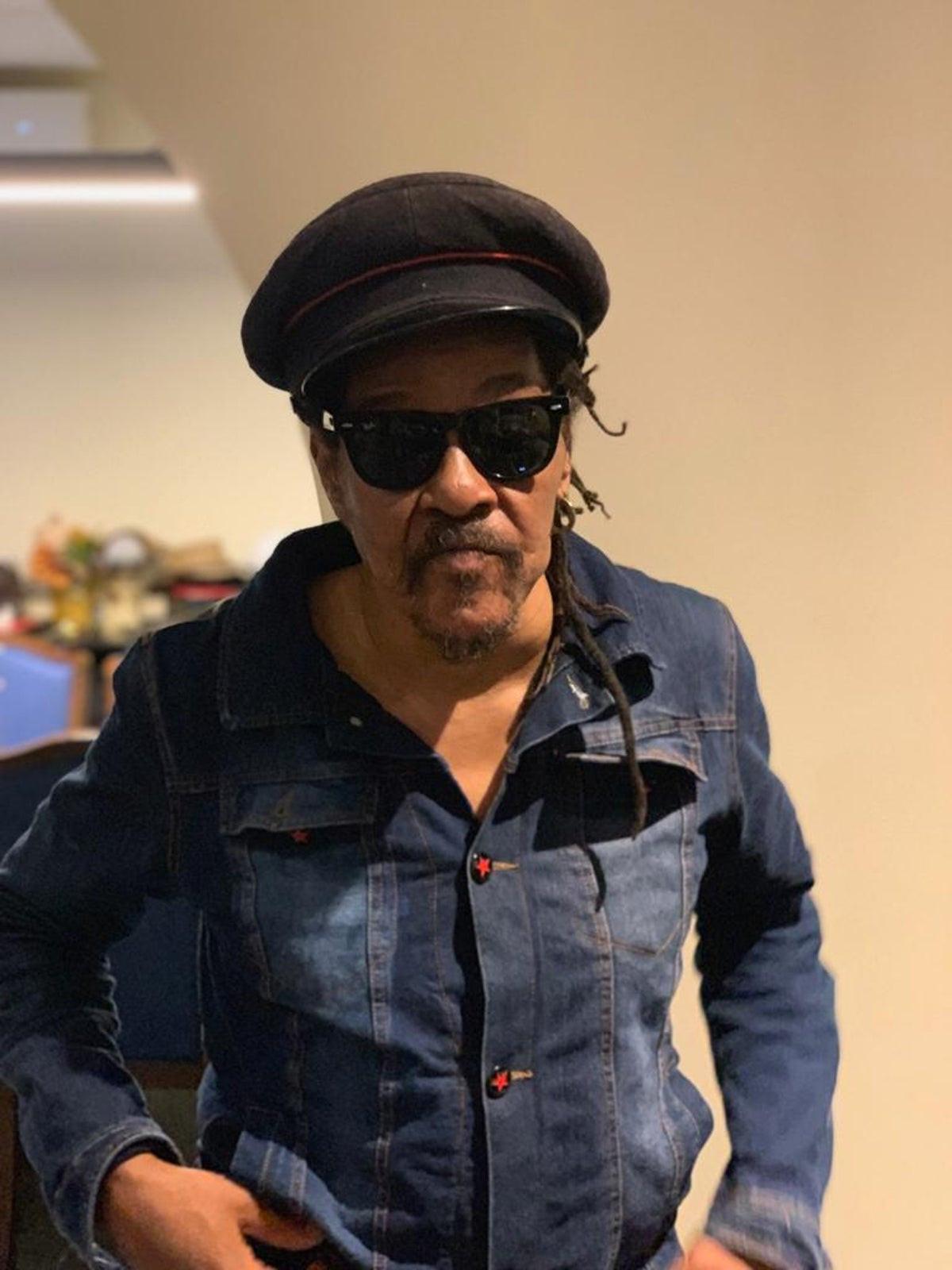 Legendary singer, Majek Fashek is dead lindaikejisblog