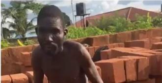 Man caught red-handed defiling two minors in Edo state lindaikejisblog