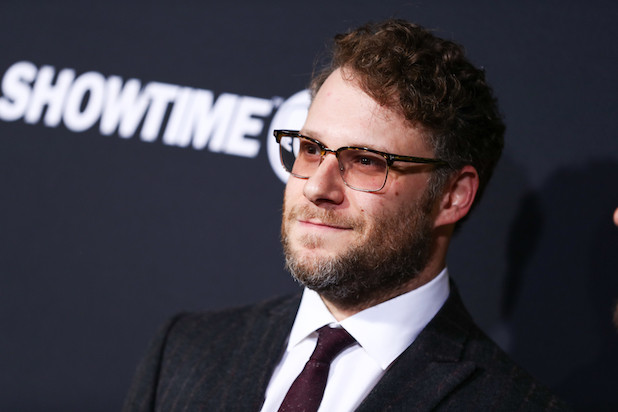 Actor Seth Rogen says fuck off to Instagram followers who had issues with his Black Lives Matter post