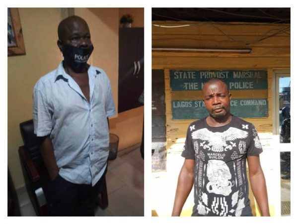 Police Inspector and ASP on trial for killing 16-year-old Tina Ezekwe in Lagos lindaikejisblog