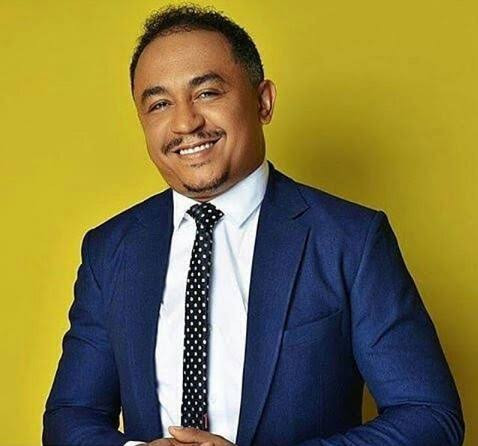 """""""King James Bible is the modern day slave book"""" Daddy Freeze says as he explains why Lucifer is not Satan, All9ja"""