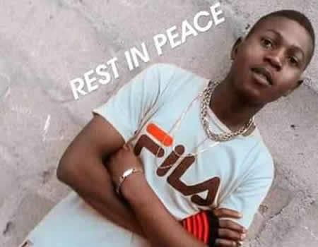 21-year-old man stabs friend to death over girlfriend in Bauchi lindaikejisblog