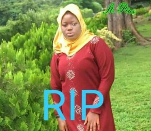 Update: Father of female student who was killed by armed robbers in Ibadan says she was raped, All9ja