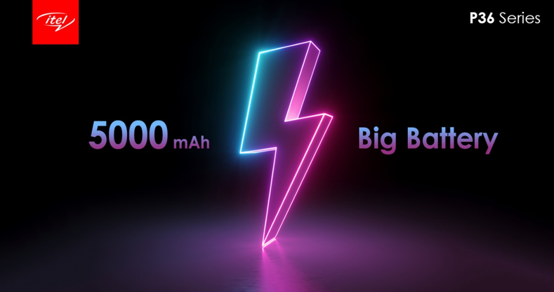 A Step Faster: Itel Mobile Introduces New Big Battery Smartphones, Itel P36 and P36 PRO LTE lindaikejisblog3