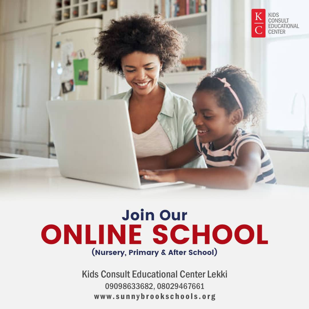 Give Your Children a Competitive Edge Kids Consult Online School