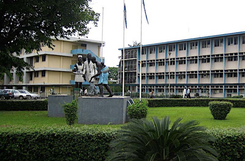 Update: LUTH denies Twitter user's claim that it's staff refused to treat 18-year-old sales girl raped by dispatch rider, All9ja