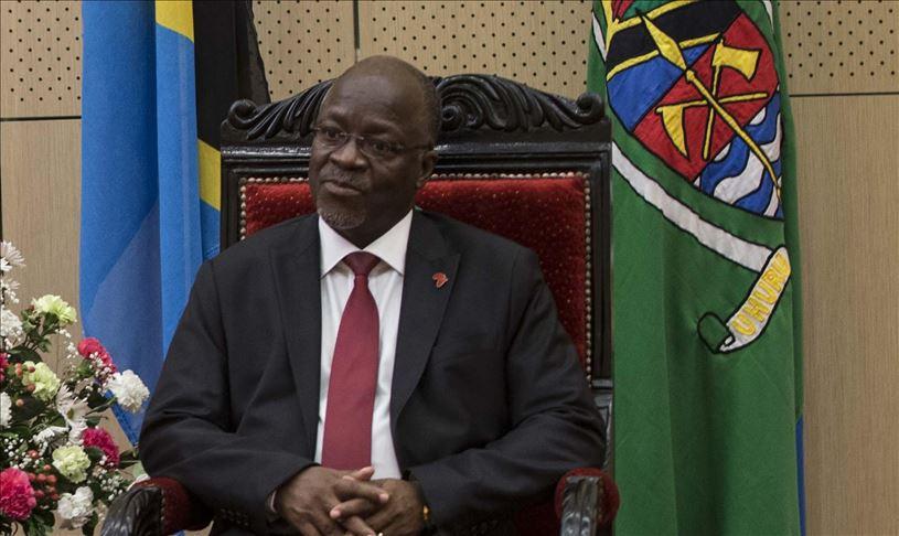 President Magufuli declares Tanzania free of Coronavirus lindaikejisblog
