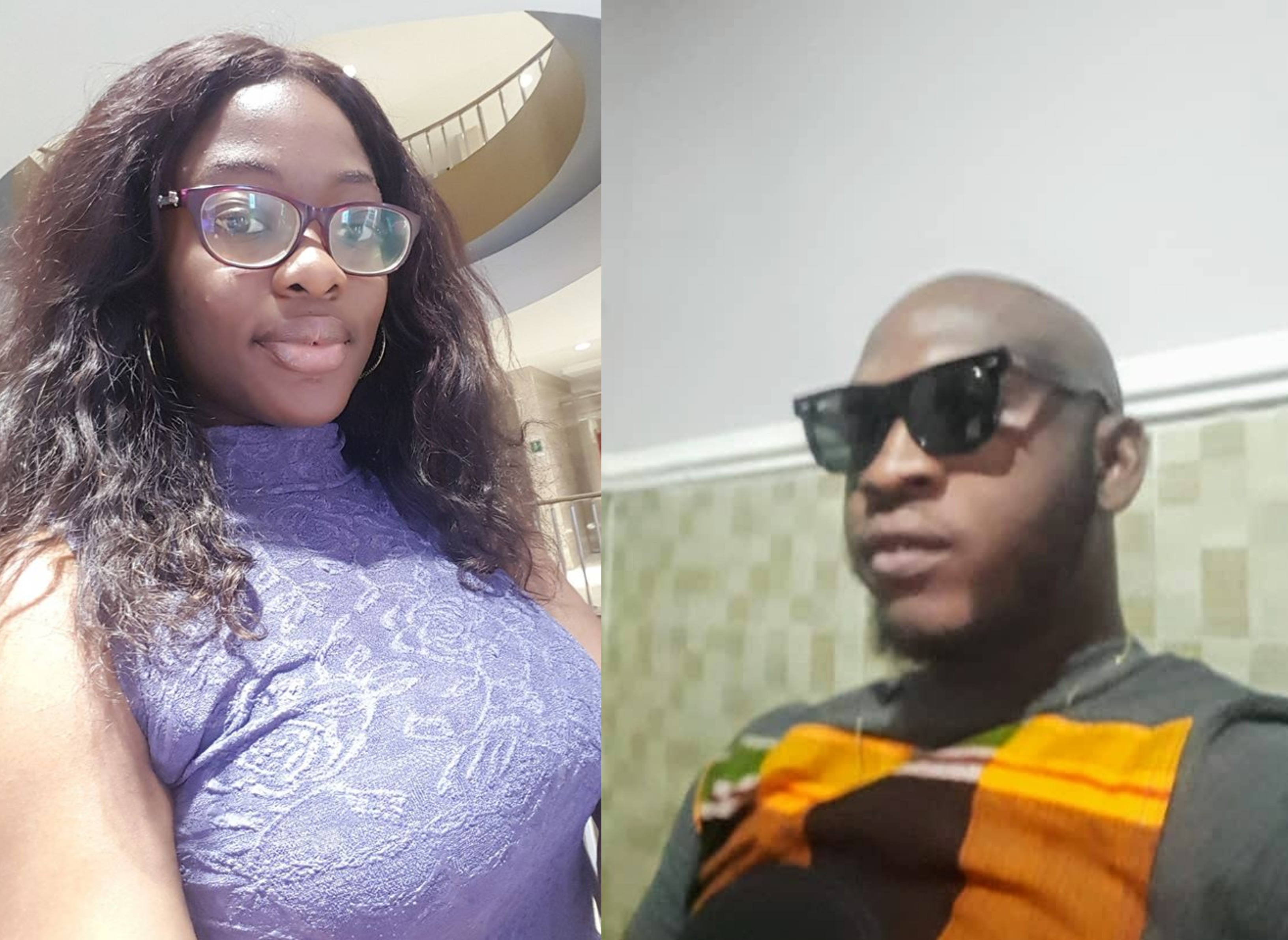 Nigerian lady who called out an about-to-wed man over rape, shares more details lindaikejisblog