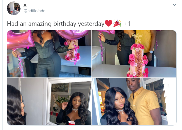 Nigerian lady reveals why it is good to post your boyfriend's photo on social media after finding out her lover was cheating lindaikejisblog 1