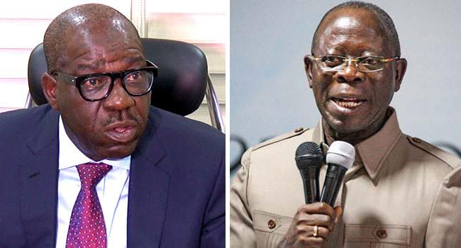 I dont believe I will get justice - Governor Obaseki says after APC screening lindaikejisblog