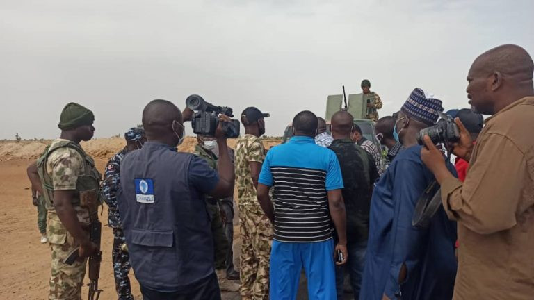 Borno commissioners assaulted by soldiers lindaikejisblog 2
