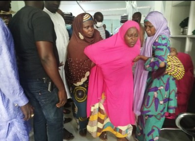 Borno commissioners assaulted by soldiers lindaikejisblog 3