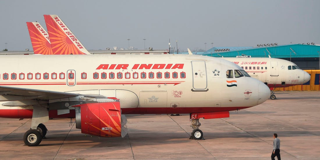 Indian passenger dies on board evacuation flight from Lagos lindaikejisblog