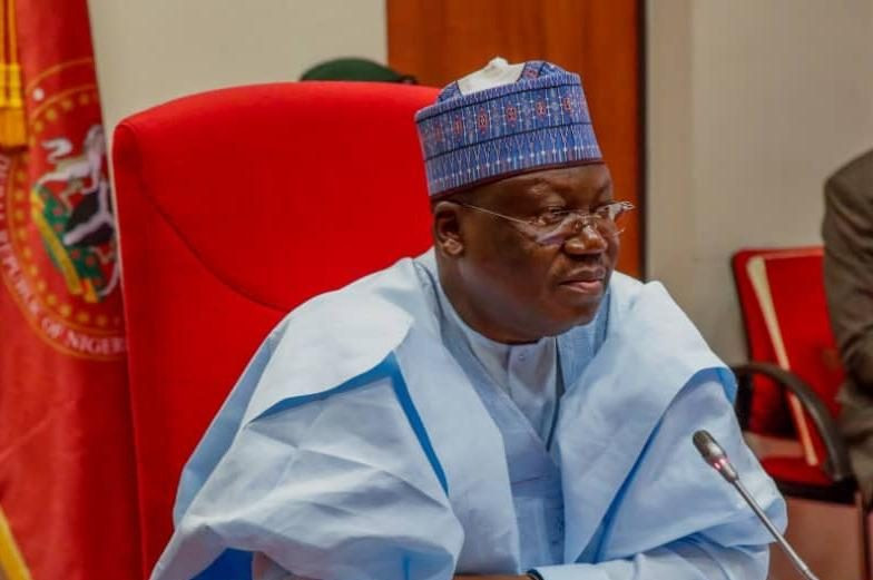 Nigeria loses $29b to power failure yearly - Senate President, Ahmad Lawan lindaikejisblog
