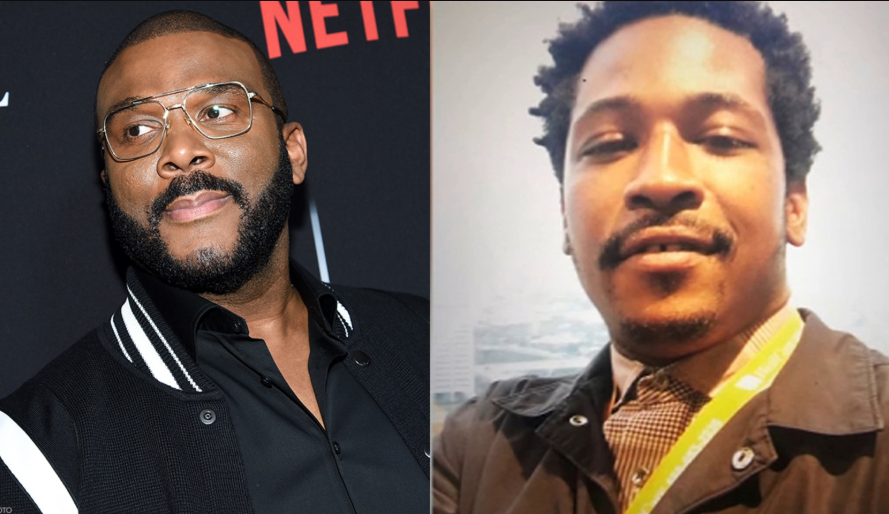 Tyler Perry offers to pay for the funeral of Rayshard Brooks