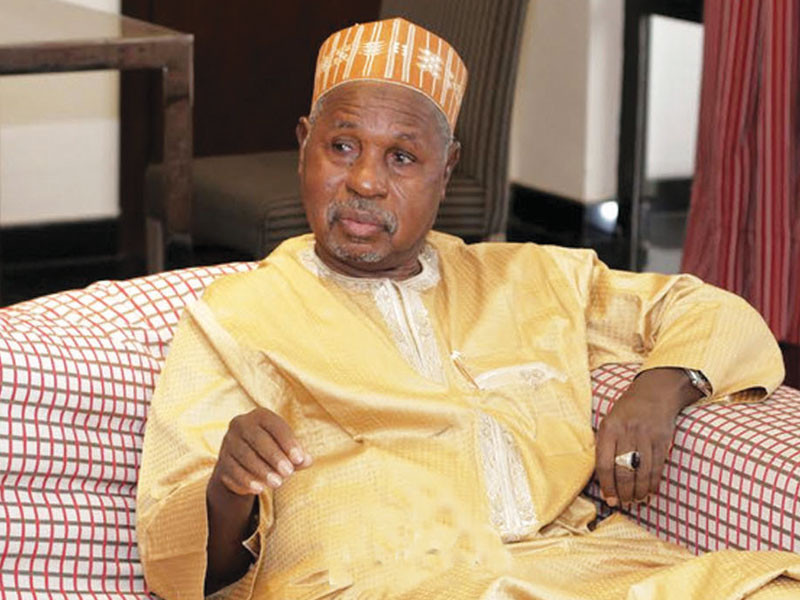 I have failed to protect you - Governor Masari tells Katsina residents lindaikejisblog