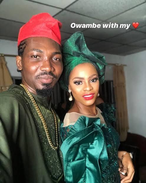 BBNaija's Jackye Madu dumps her boyfriend Lami for a young tech entrepreneur he introduced her to lindaikejisblog 2