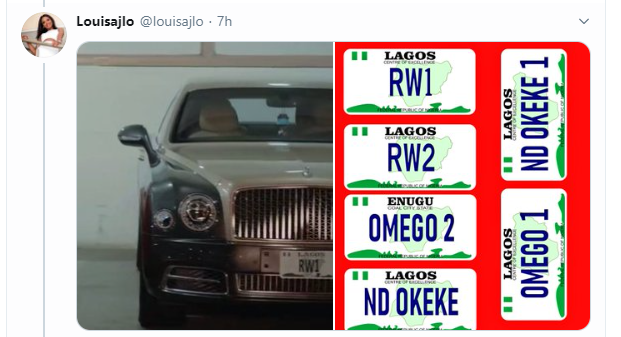 Graphics designer calls out Ramsey Noah for allegedly using her logo for his movie without paying for lindaikejisblog 5