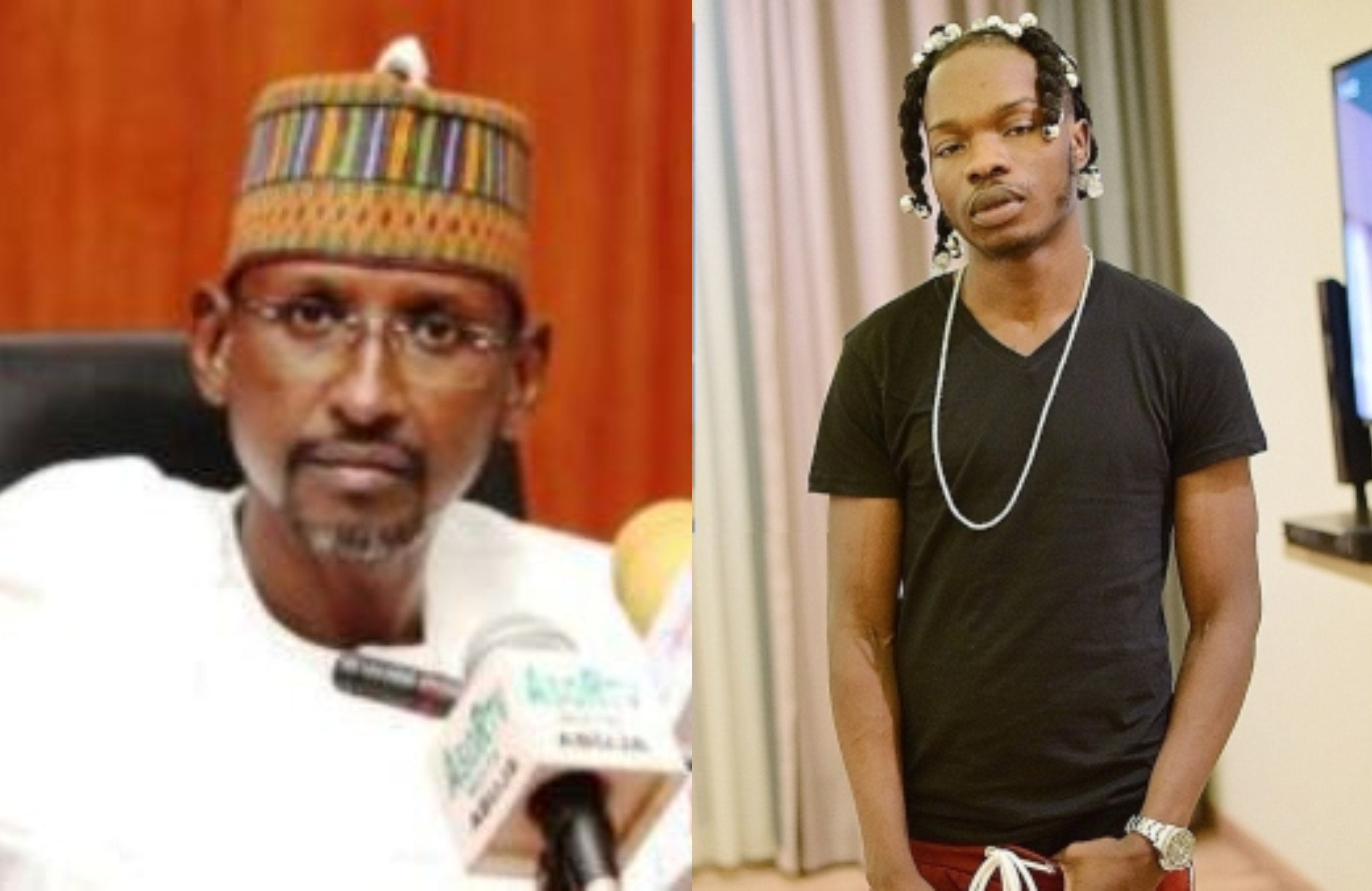 FCT minister to prosecute Naira Marley and others over concert lindaikejisblog