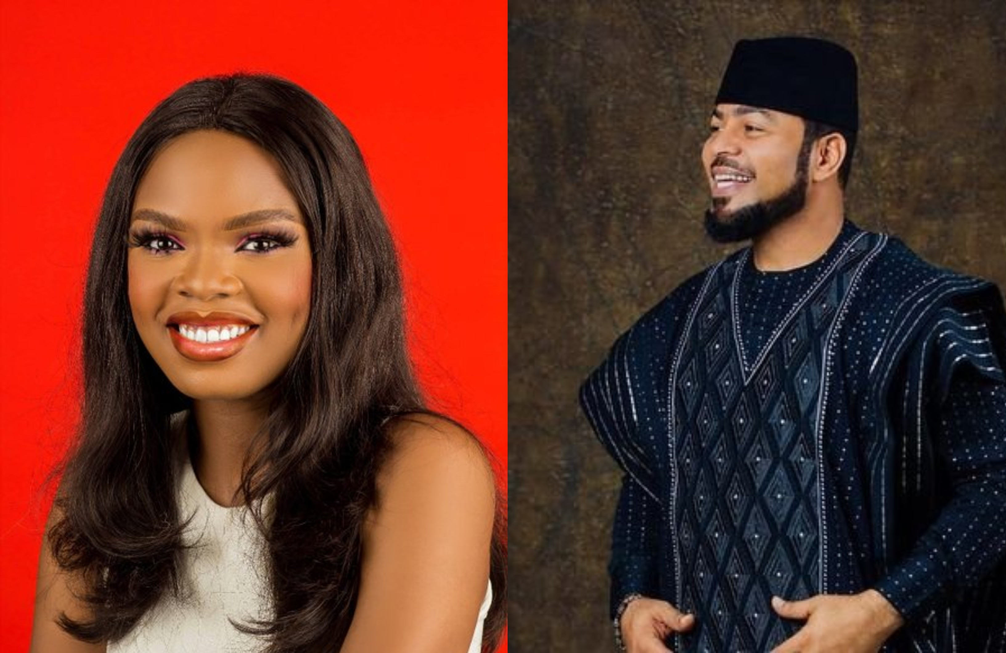 , I have been compensated – Graphic designer who called out Ramsey Noah for using her designs in his movie serves new update, All9ja, All9ja