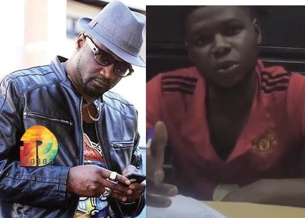 Update: Jude Okoye asks police to release man who issued death threats to him over Cynthia Morgan's career saga, All9ja