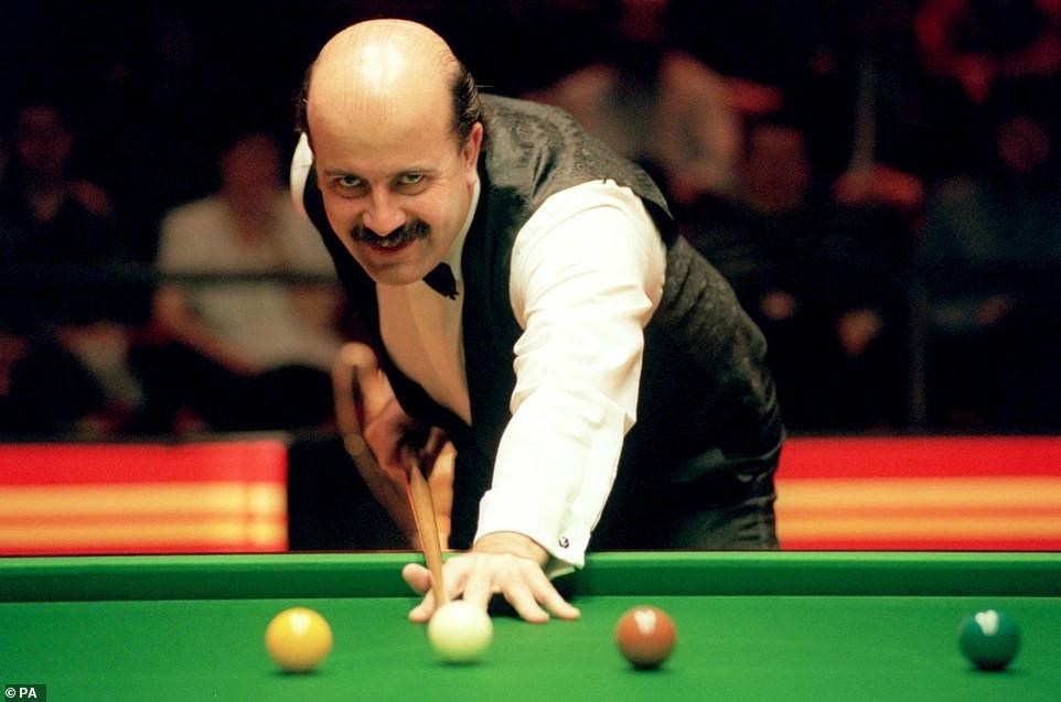 Snooker legend, Willie Thorne, 66, dies after suffering respiratory failure, All9ja