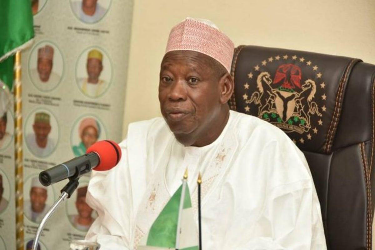 , FG's report on strange deaths in Kano is misleading – Governor Ganduje, All9ja, All9ja