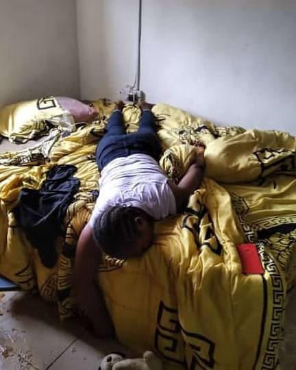 22-year-old student dies in her boyfriend's apartment in Osun (photos), All9ja