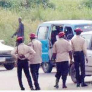Lightning strikes three FRSC officials dead in Ogun, All9ja