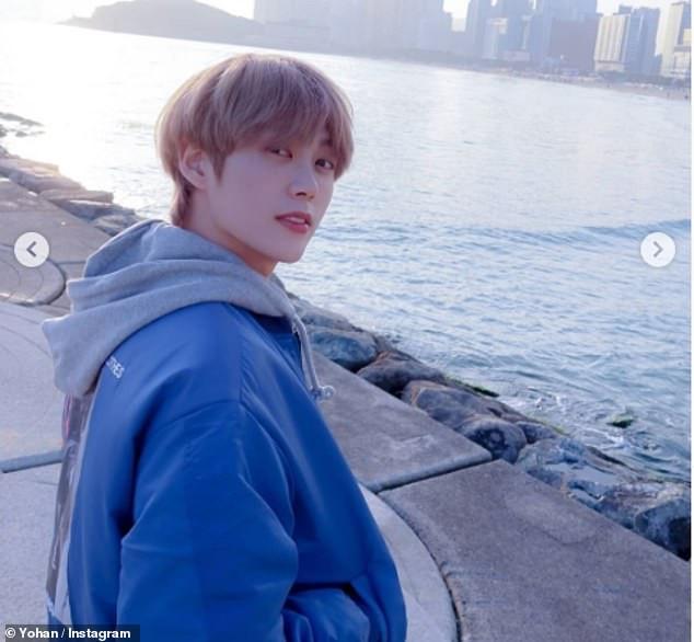 K-Pop star, Yohan dies at the age of 28, All9ja