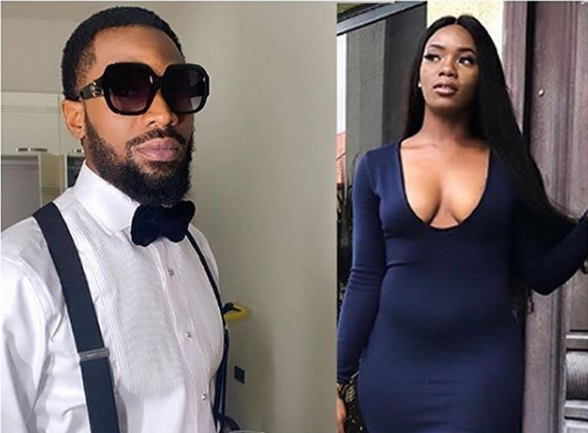 , Woman who accused D'banj of rape released after being arrested, All9ja, All9ja