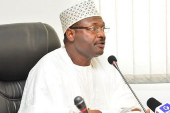 , You have 10 days left for primaries in Edo state – INEC tells political parties, All9ja, All9ja
