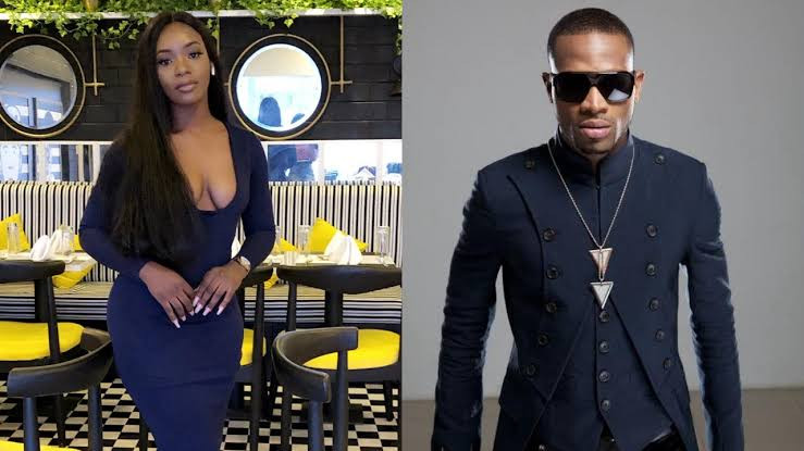 I'm done and leaving everything behind - Lady who accused D'banj of rape says as she denies being arrested lindaikejisblog