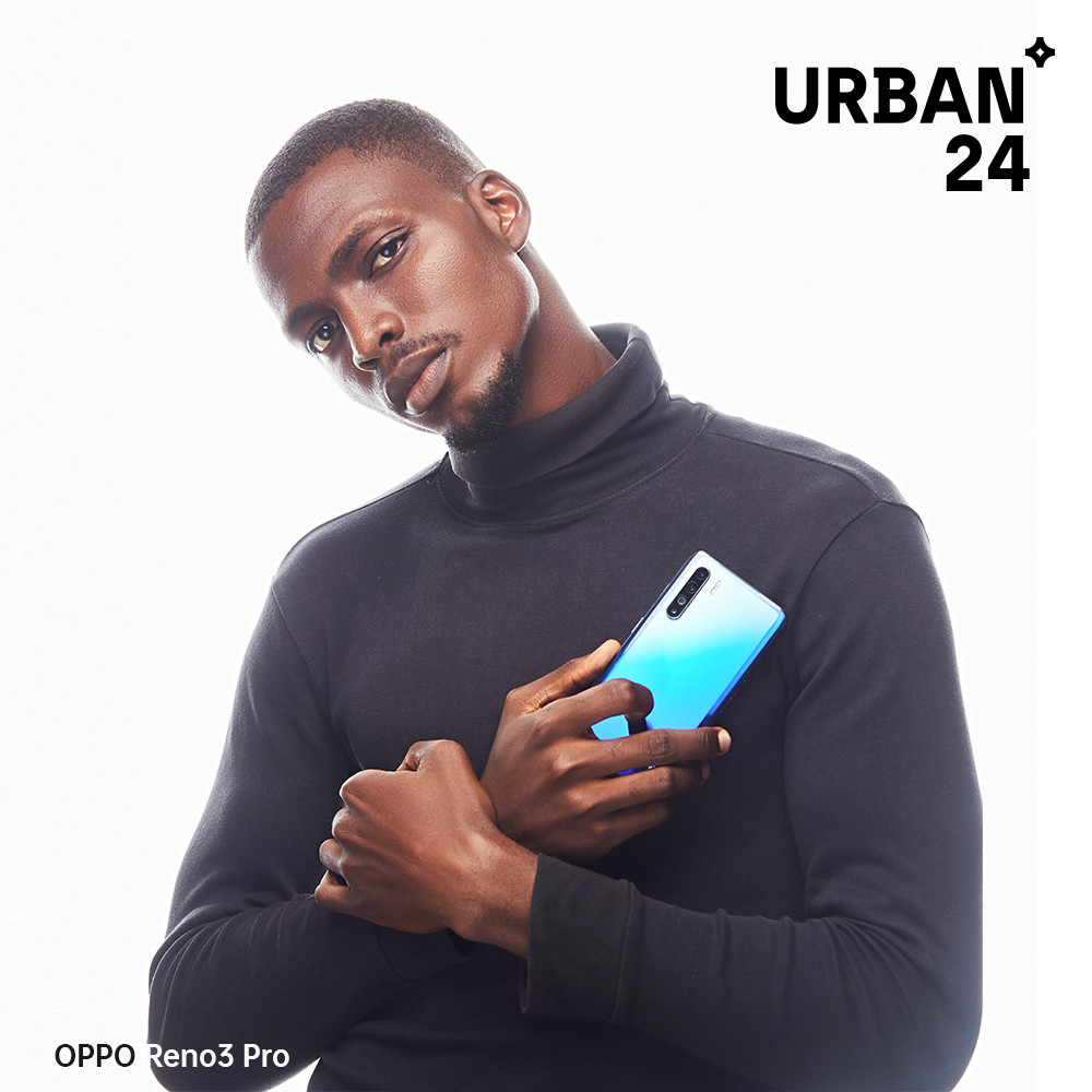 , Meet the Top 20 Finalists in the OPPO Mobile Nigeria Reno3 Urban24 Modeling Contest, All9ja, All9ja