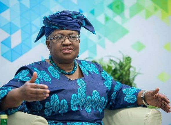 No rules against substitution Nigeria defends Okonjo-Iwealas WTO nomination lindaikejisblog