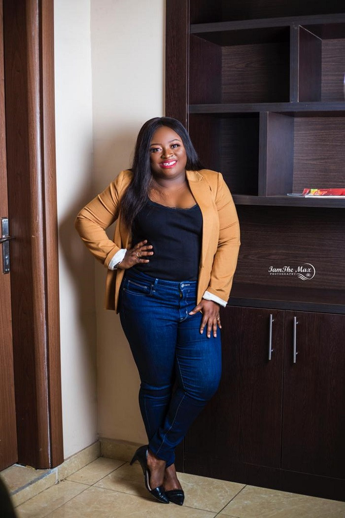 A Strong Voice in Women Leadership in Africa: Meet Ghanaian Young Politician Gifty Oware-Aboagyelindaikejisblog1
