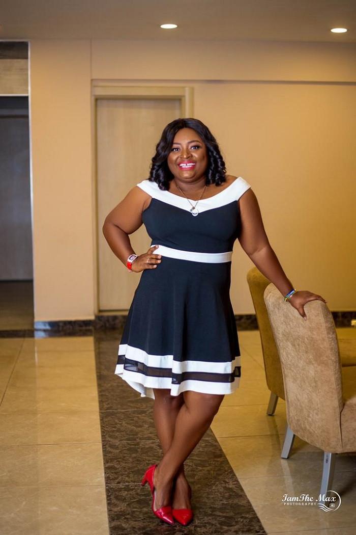 Gifty Oware-Aboagye lindaikejisblog