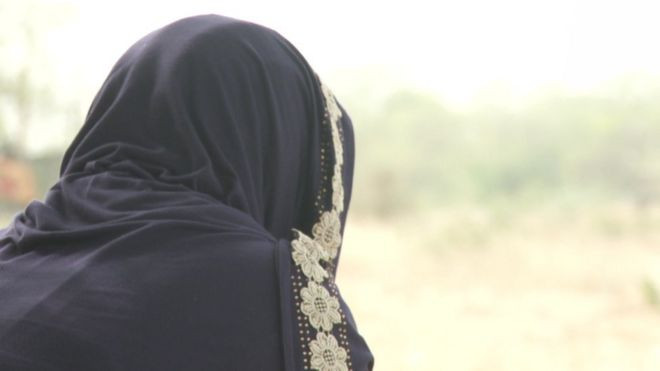 My uncle who is a Boko Haram member raped me and I can't forgive the sect - Teenager recounts lindaikejisblog