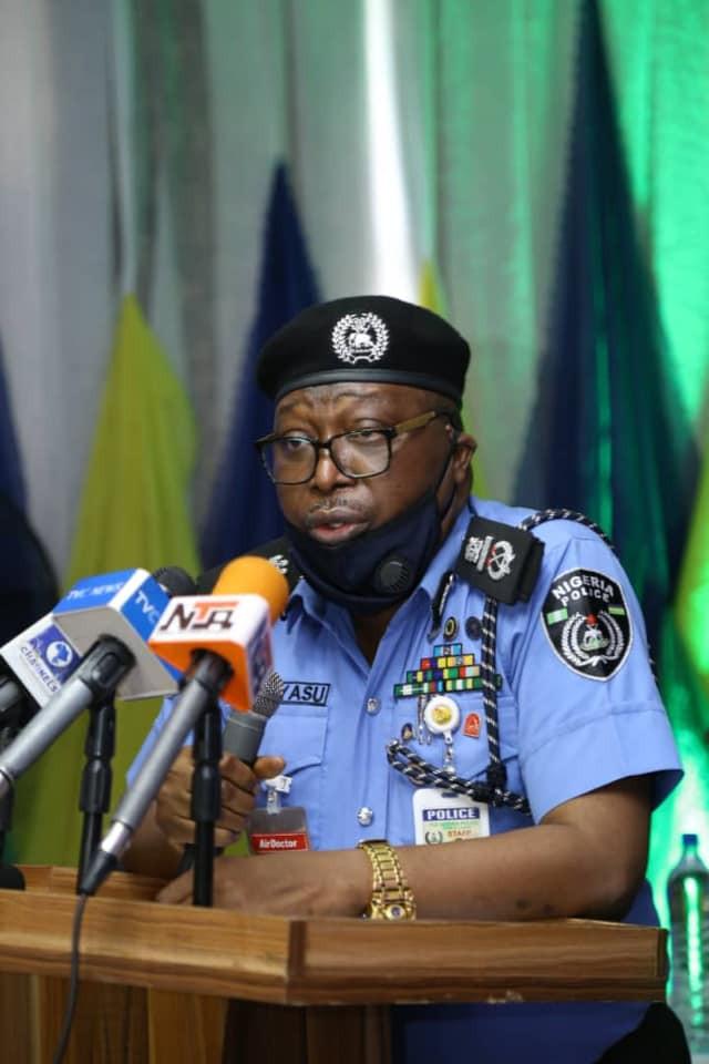 Lagos police begins full implementation of community policing lindaikejisblog
