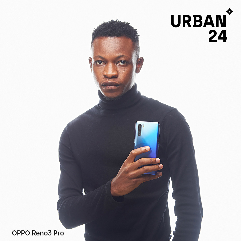 , OPPO Mobile Nigeria unveils Two winners from the OPPO Reno3 Urban24 Contest with prizes worth Millions of Naira in Cash and Endorsements, All9ja, All9ja