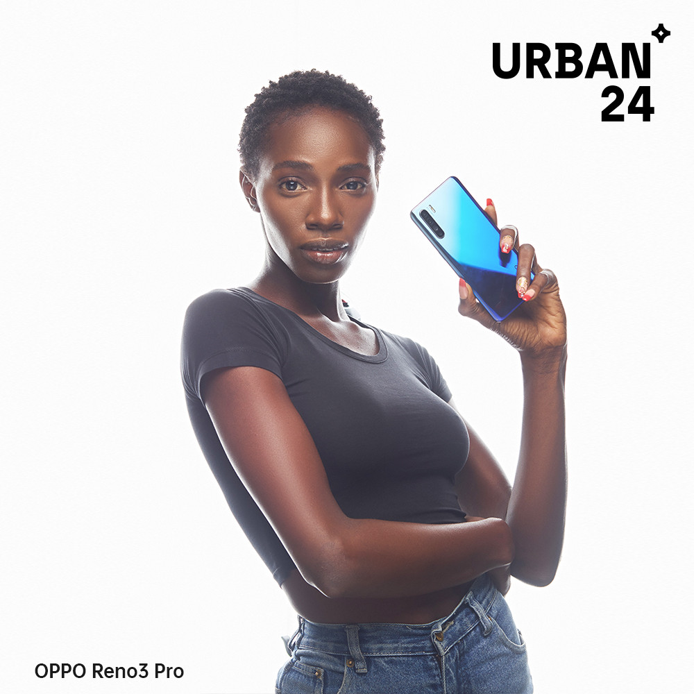 OPPO Mobile Nigeria unveils Two winners from the OPPO Reno3 Urban24 Contest with prizes worth Millions of Naira in Cash and Endorsements, All9ja