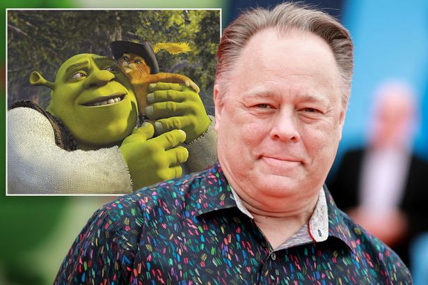 , Kelly Asbury, the director of Shrek 2, dies at 60 after a long battle with cancer, All9ja, All9ja