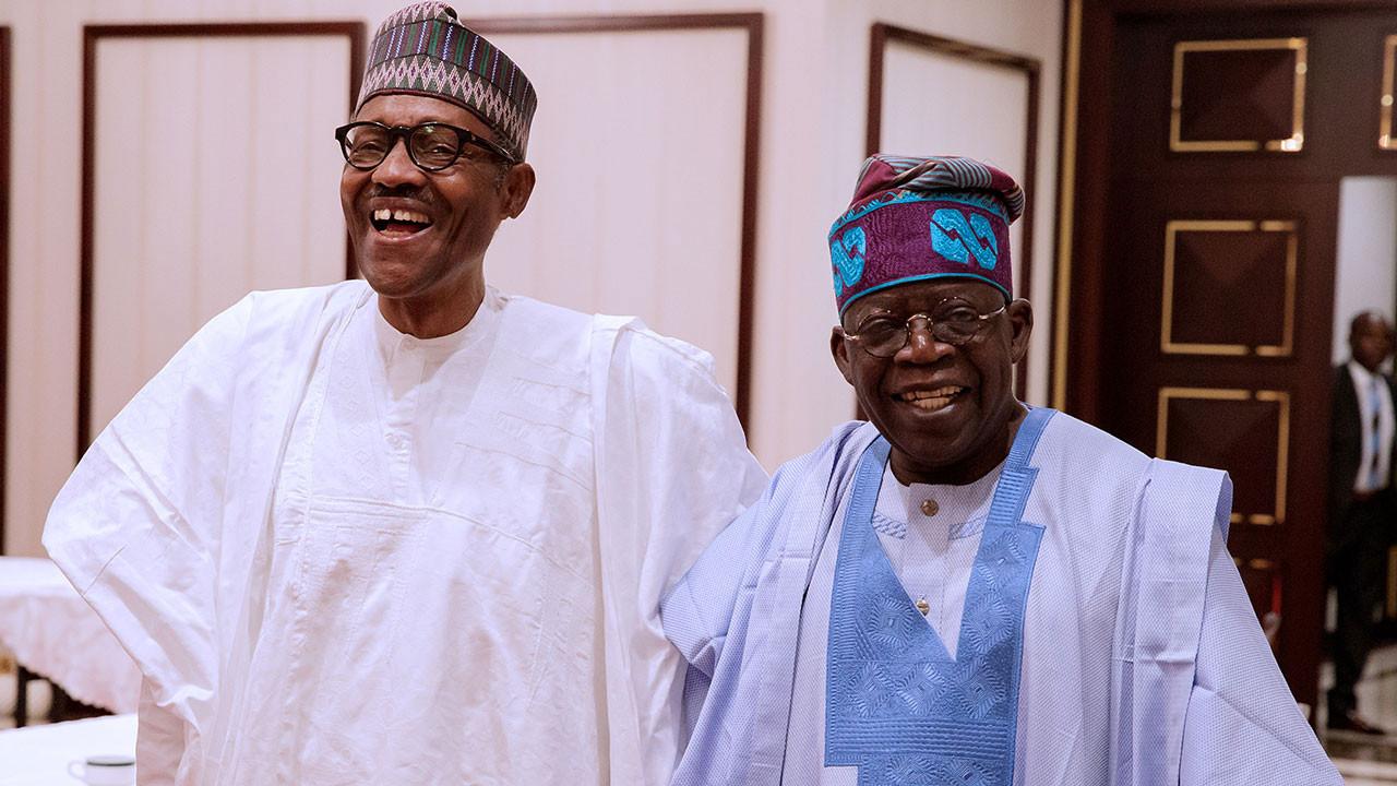 Buhari and Tinubu are not at war - Presidency lindaikejisblog