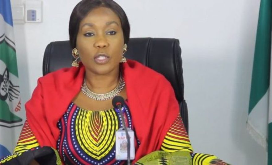 Boys are currently more vulnerable to rape in Nigeria– NAPTIP boss, Julie Okah-Donli