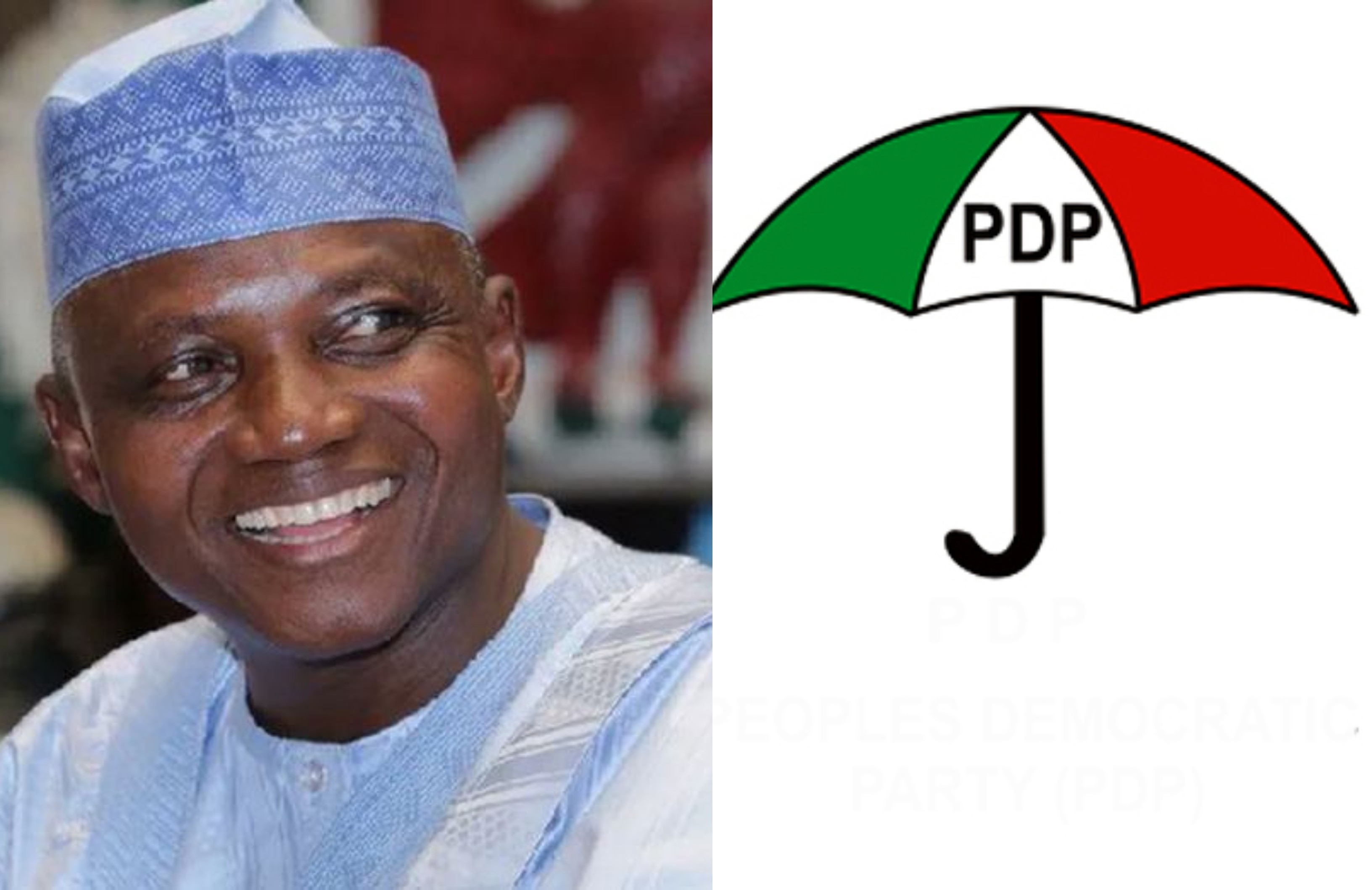 No one can dictate to Buhari where to hold meetings - Garba Shehu fires back at PDP lindaikejisblog
