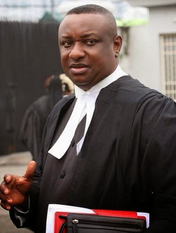Some politicians have been trying to blackmail me and also hijack recruitment special public works programme - Keyamo lindaikejisblog