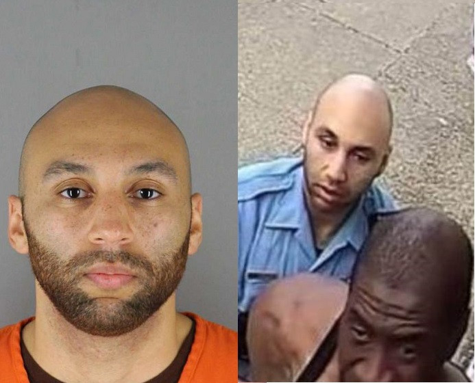 J Alexander Kueng, one the four ex-Minneapolis Police officers charged in George Floyd's killing set to plead not guilty