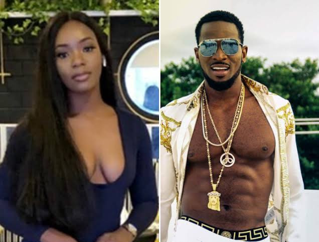 Nigerian police denies detaining Seyitan after she accused D'banj of rape lindaikejisblog